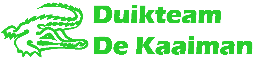 Duikteam De Kaaiman